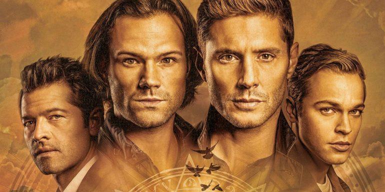 Supernatural Final Season Return Trailer Heralds the End of an Era