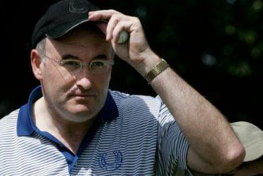 Taoiseach and Tánaiste urge Hogan to 'consider his position' after golf dinner