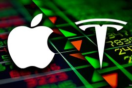 Tesla, Apple stock splits pave way for more gains