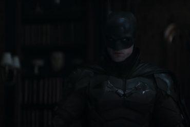 'The Batman': See Gritty Look at Robert Pattinson's Masked Vigilante