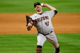 There's the Lefty: Cubs Acquire Andrew Chafin from the Diamondbacks (UPDATE: It's a Conditional Trade)