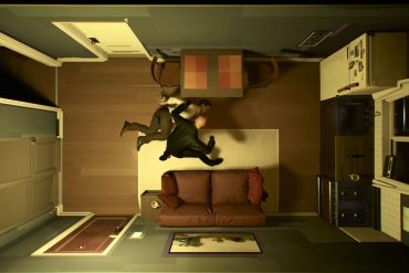 Twelve Minutes trailer stars Willem Dafoe, Daisy Ridley, James McAvoy