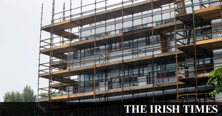 UCD student accommodation block shut amid fire safety concerns
