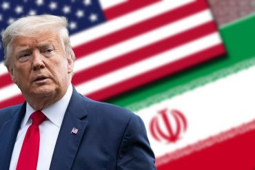 US to act 'in the coming days' on Iran arms embargo after UN Security Council rejects extension
