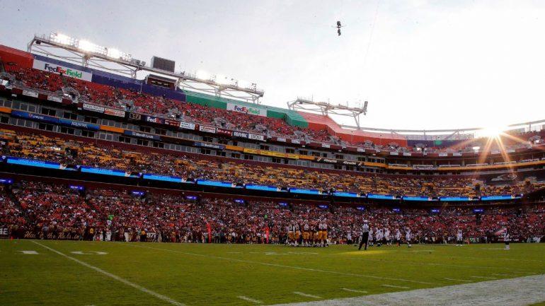 Washington hires Jason Wright as NFL's first Black president