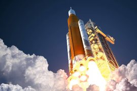 We'll finally get to see NASA's next-gen rocket fire up – BGR