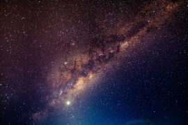 What the heck is spewing radiation at the center of the Milky Way? – BGR