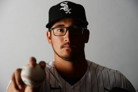 White Sox To Promote Dane Dunning