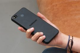 You can buy Fairphone's new handset or just its cameras as an upgrade