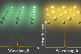 New advances in nanophotonics have the potential to improve light-based biosensors