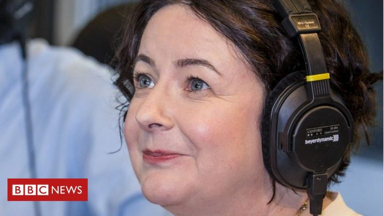 Jane Garvey to leave the woman's hour