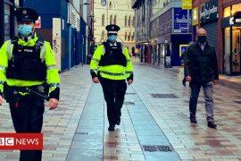 Corona virus: Belfast venue closed after control breach