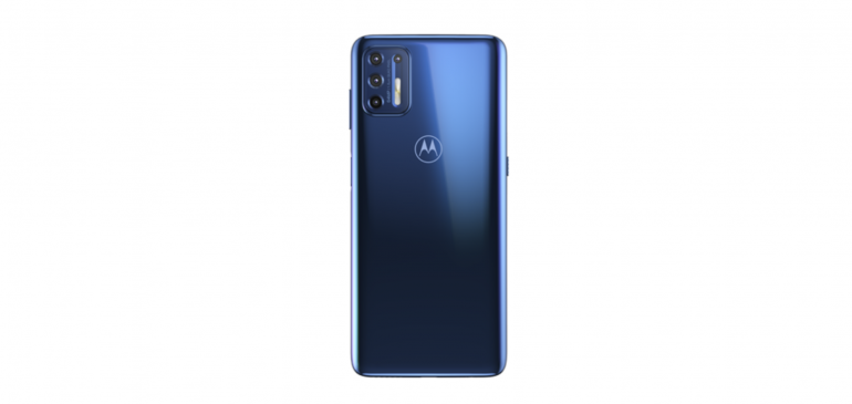 Carrier listing leaked Moto G9 Plus photos and features