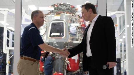 How SpaceX and NASA overcame a fierce cultural confrontation to bring back US space launches