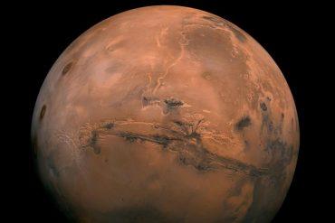 Elon Musk wants to colonize Mars. Is it profitable?