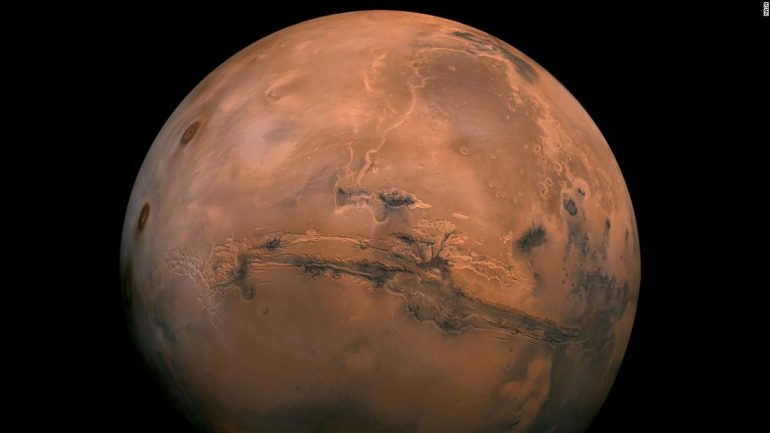 Elon Musk wants to colonize Mars. Is it profitable?