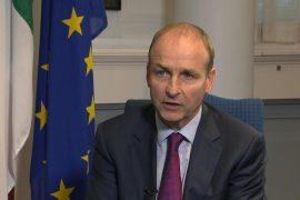 Irish PM says Boris Johnson's move to invalidate parts of Brexit deal destroys credibility |  Political news