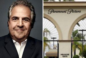 Jim Gianopoulos Paramount