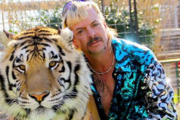 The show starring Nicholas Cage as Joe Exotic The Tiger King has been selected by Amazon