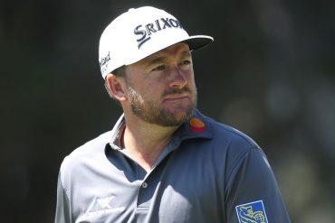 Graeme McDowell loses Irish Open to retain PGA Tour title Golf News