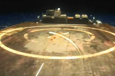 SpaceX drone goes to sea for Falcon 9's next Starlink launch and landing