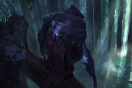 Pre-season changes to the League of Legends will include new mythic items
