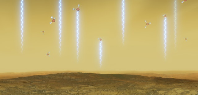 Phosphine detection in Venus' clouds' indicates probability of life '