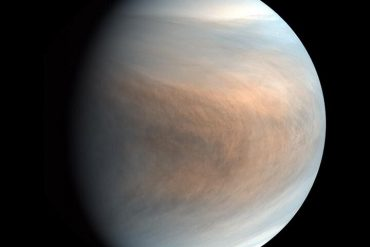 'Venus is a place of search for our lives,' says NASA chief
