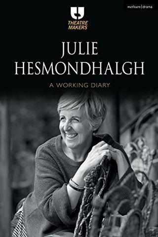 Working Diary by Julie Hesmontalg