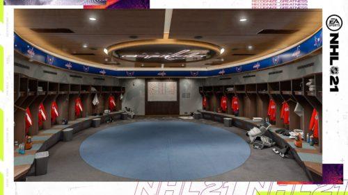 NHL 21 Locker Rooms1