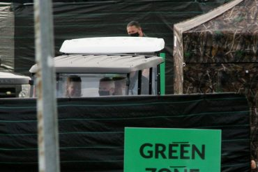 Matt Damon, Ben Affleck Dublin: Shows pictures of Hollywood stars on sets in Bray and Co Wicklow