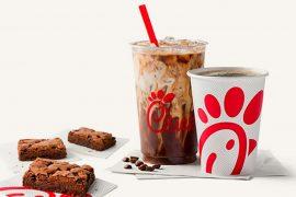 Cinnabon, McDonald's, Aunt Anis and Taco Bell announce new menu items