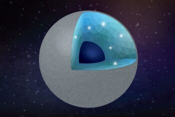 Researchers have suggested that extraterrestrial planets may be made of diamonds
