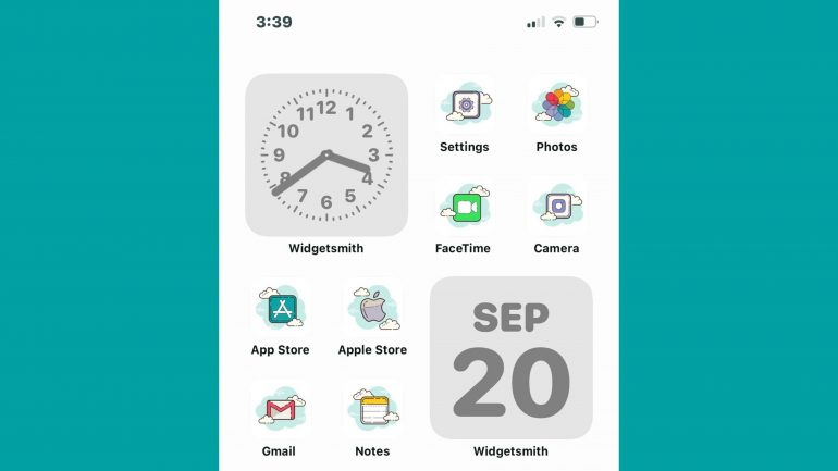 iOS 14 Widgets offers creative home screen ideas for iPhone users
