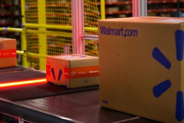 Since March, Walmart has hired half a million people.  This has not been done yet