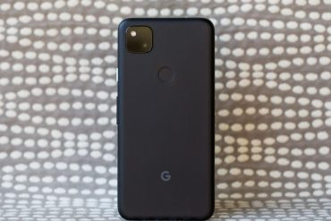 Google Pixel 4A5G features leaked online
