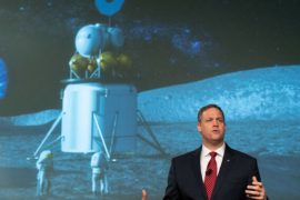 NASA wants bigger budget increase for lunar projects. Is Congress biting?