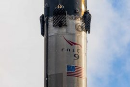 SpaceX has received U.S. military approval to launch reusable Falcon boosters