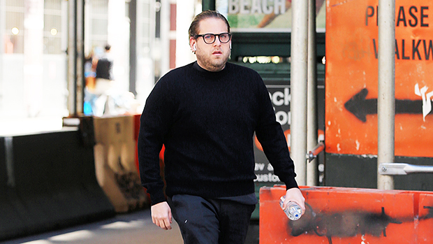 Jonah Hill Shows Off Her Main Weight Loss In The New Biyani Feldstein Movie Of Hollywood Life