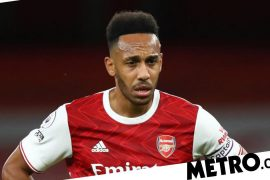 Pierre-Emerick Obamayang reveals he turned down Barcelona to stay at Arsenal