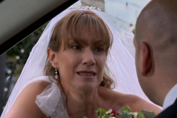 East Entertainers fans point to Soap's legendary failure during 'all-time weird wedding'
