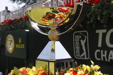 2020 Tour Championship Leaderboard: Live Coverage, Golf Scores, FedEx Cup Playoffs, and Round 1 Updates