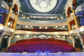 60 people will be laid off at the Grand Opera House