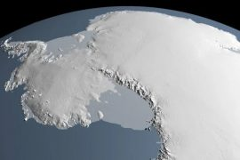 Antarctica's 'Doomsday Glacier' is in serious danger, new research confirms