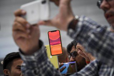 Apple to Begin Online Sales in India Ahead of Holiday Season