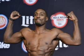Bellator 245 Results: Phil Davis wins split over Leoto Machida, Katz Cincano survives fear