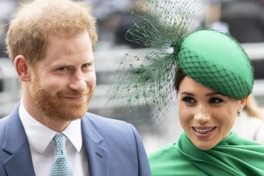 British royal couple and Netflix approve content transaction