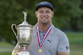 Bryson Decambue wins US Open: How much money does he bring home?