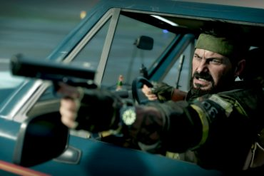 'Call of Duty: Black Ops Cold War' breaks PS4 alpha record