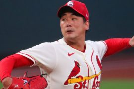 Cardinals take Lt. Kwang Hyun Kim to emergency room, stopping rotation plans against children